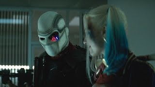 Download BATTLE IN THE BUILDING | Suicide Squad Video