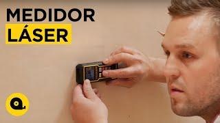 Download Medidor láser de distancias 30m TLM99S - STANLEY Video