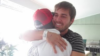 Download SHAY CARL SURPRISE FOR CHARLES TRIPPY!! YAY Video