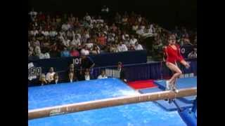 Download 1995 U.S. Gymnastics Championships - Women - All Around - Full Broadcast Video
