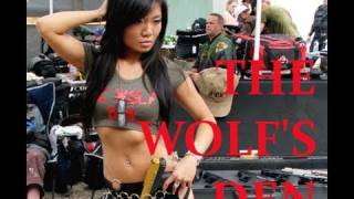 Download Wolf has the EMPIRE Tracer and the Airsoft SCAR Video