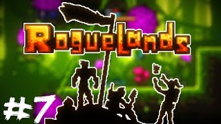 Download Roguelands - Unlimited Credits Works! - E.7 - GullofDoom Video