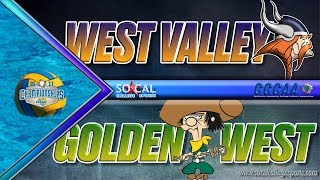 Download 2017 CCCAA Water Polo Men's Final: Golden West v West Valley Video