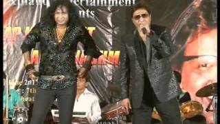 Download Bane chaahe dushman - LIVE at Malegaon by Shabbir Kumar and Vinod Rathod Video