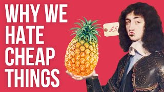 Download Why We Hate Cheap Things Video