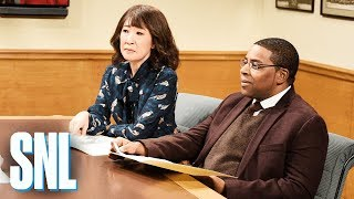 Download Cut for Time: College Admissions - SNL Video