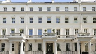 Download Private Garden-View Duplex Apartment in London, England Video