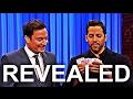 Download David Blaine: Jimmy Fallon 2016 Insane Trick REVEALED Video