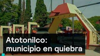 Download Denise Maerker 10 en punto - Corrupción: Atotonilco: municipio en quiebra Video