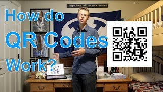 Download How do QR Codes Work? Video