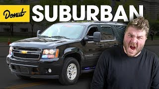 Download Chevy Suburban - Everything You Need to Know   Up to Speed Video