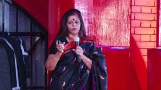 Download I am She | Atiya Zaidi | TEDxStEdmundsSchool Video