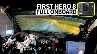 Download Ken Block Swiss Alps Raw Onboard Rally Stage: First Ever Full Stage Caught on GoPro Hero8! Video