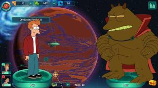 Download Futurama: Worlds Of Tomorrow Gameplay | First Artifact! Video