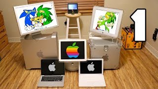 Download MY VINTAGE MAC COLLECTION - Episode 1 Video