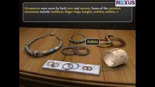 Download The Harappan Civilization:Arts and Crafts -ikenschool Video