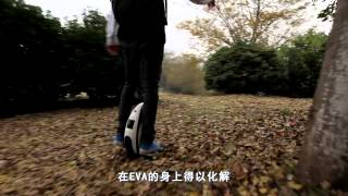 Download Promotional video of FASTWHEEL EVA Self-balancing unicycle Video