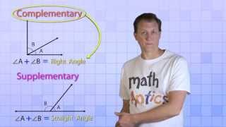 Download Math Antics - Angle Basics Video