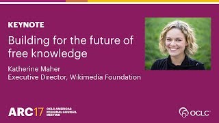 Download Building for the future of free knowledge Video