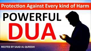 Download Это Дуа будет защищать Вас от всякого рода зла в мире Insha Allah Video