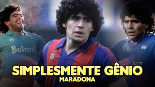 Download 5 GOLS absurdamente GENIAIS de DIEGO MARADONA Video