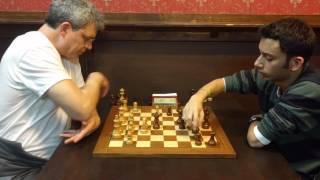 Download Batavia Blitz Round 5 | GM Eric Lobron vs. GM Tal Baron Video