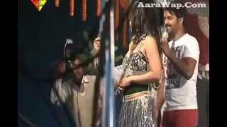 Download Bhojpuri Super Star Pawan SIngh New Stage Show In Bihar Video