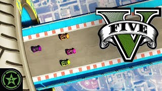 Download Let's Play: GTA V - Tiny Racers Video