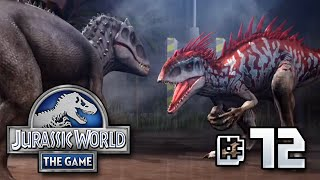 Download Indominus VS Indominus!! + Giveaway Results || Jurassic World - The Game - Ep 72 HD Video