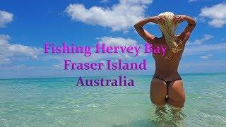 Download Fishing Hervey Bay - Fraser Island Video