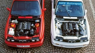Download OVER 1000HP!!! 4 OF THE FASTEST BMW E30 Video