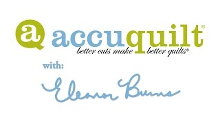 Download ″Hunters Star Quilt″ Accuquilt August 2015 Video