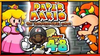 Download Paper Mario The Thousand Year Door w/ @PKSparkxx! - Part 48 | ″Traitors & Pain″ Video