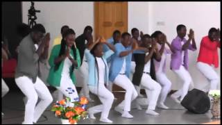 Download DANCING STARS @ KNUST - WHO ARE WE Video