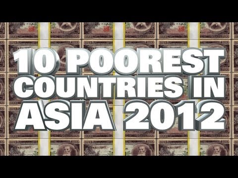 Stream The Top Smallest Countries In The World On - Top poorest country in asia