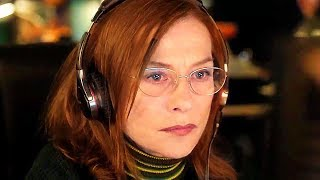 Download LA DARONNE Bande Annonce (2020) Isabelle Huppert, Comédie Video
