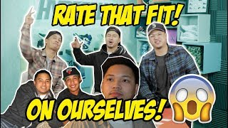 Download JUDGING OUR OLD OUTFITS! SMH! Video