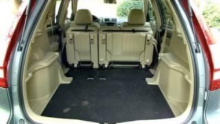 Download 2010 Honda CRV - Cargo Capabilities Video