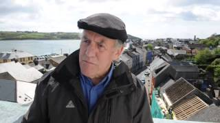 Download The Clockgate Tower in Youghal, Co Cork. Video