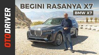 Download BMW X7 2019 | First Drive | OtoDriver Video