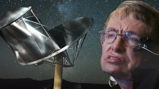 Download Stephen Hawking warned us about contacting aliens, but it may be too late Video
