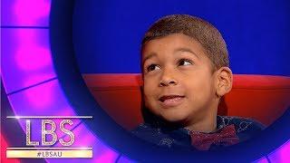 Download Meet The 5-Year Old Genius Raphael | Little Big Shots Australia Video