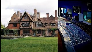 Download Pink Floyd's millionaire mansion - before it was abandoned! Video