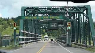 Download Cape Breton and the Cabot Trail Video