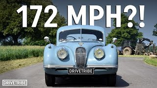 Download How to drive the fastest car of the 1950s in 2019 ft. James May's tips Video