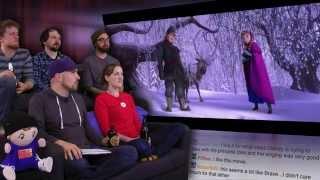 Download Ben Hates Frozen! - Pre PAX East 2014 Show and Trailer Part 32 Video