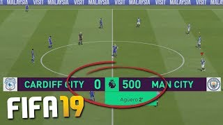 Download HOW MANY GOALS CAN YOU SCORE IN 1 FIFA 19 GAME? Video