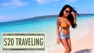 Download Boracay, Philippines: Traveling for $20 A Day - Ep 14 Video
