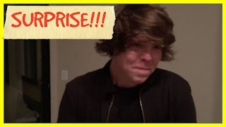 Download SURPRISING LONG DISTANCE BEST FRIEND PRANK Video