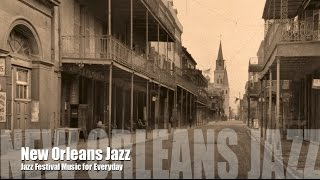 Download New Orleans and New Orleans Jazz: Best of New Orleans Jazz Music (New Orleans Jazz Festival & Fest) Video